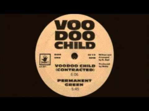 Voodoo Child - Voodoo Child (Contracted) 1991