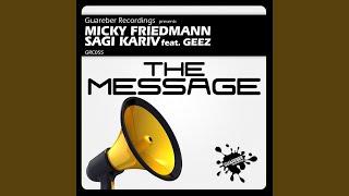 The Message (Original Mix)