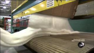 How it's Made - PILLOWS