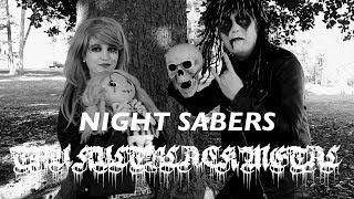Night Sabers - Tru Kvlt Black Metal