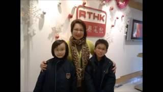 2011 1 3 香港電台第五台訪問