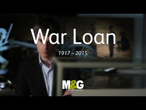Goodbye to War Loan: 1917 to 2015 - an affectionate cheerio by Jim Leaviss