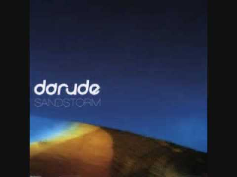 Darude Sandstorm Radio Edit