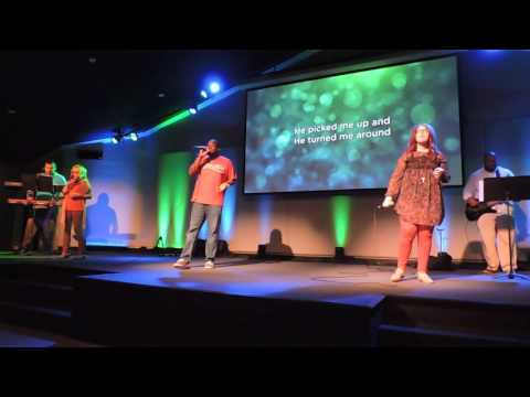 Worship & Praise - Seacoast Church - Columbia campus