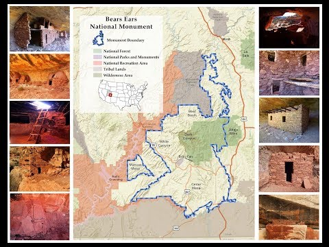 R.E. Burrillo - Bears Ears Archaeology: Past, Present, and Future