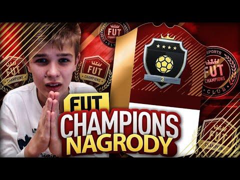 WALKOUT ZA ELITE MIESIĘCZNĄ! PACZKI ZA FUT CHAMPIONS & SQUAD BATTLES | FIFA 18 ULTIMATE TEAM [#9]