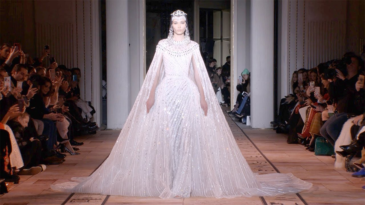 Zuhair Murad | Haute Couture Spring Summer 2020 | Full Show