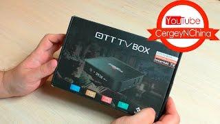 Андроид приставка для ТВ - Sunvell T95M 4K HD TV Box(Новинка среди 4K HD TV Box. Андроид приставка для ТВ - Sunvell T95M. Компактная и достаточно мощная! Покупал на геарбест..., 2016-08-05T17:30:01.000Z)