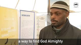 Tahir Sahib's Journey to Islam Ahmadiyyat | #JalsaFrance