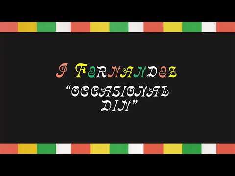 J Fernandez - Unwind