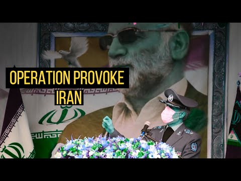 Assassination Of Nuclear Scientist Is A Bid To Provoke Iran Into Conflict