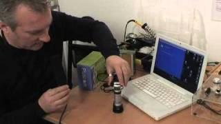 How to make a digital microsco…