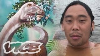 However, the bible gives us a framework for explaining dinosaurs in terms of thousands of years of history, including the mystery of when they lived and what happened to them. The Last Dinosaur Of The Congo With David Choe Youtube