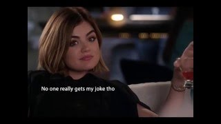 Pretty Little Liars Ending Finale: Byron Is AD, Aria Is A! PLL Spoilers 6x11