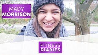 Hunde-Fan-Treffen in Berlin | Mady Morrison | Folge 16 | Fitness Diaries