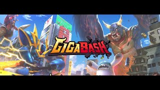 GigaBash [Winner 2019 Tokyo Game Show Dengeki Award] by Passion Republic (Game In Development)