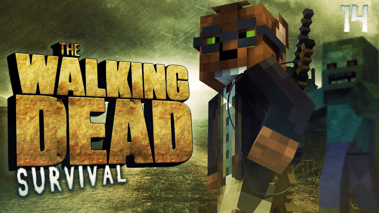 the crafting dead episode 14