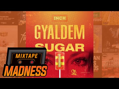 Inch (Section Boyz) - GDS | @MixtapeMadness