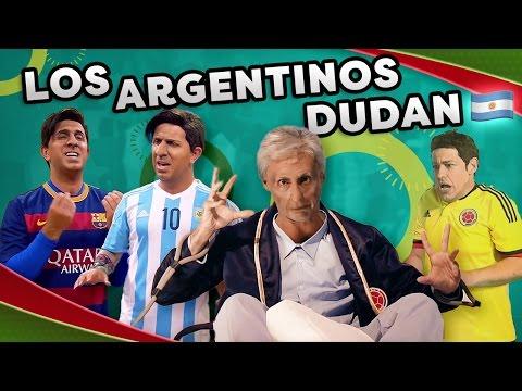 Crackovia América | Capítulo 3 | Los Argentinos Dudan