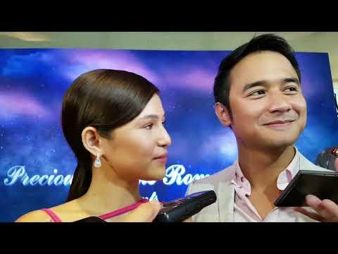 JM de Guzman May Mensahe sa Mga Fans Na Minumura si Angelica Panganiban sa Social Media! PANUORIN!
