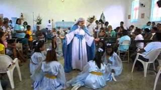 Coroação de Nossa Senhora das Graças