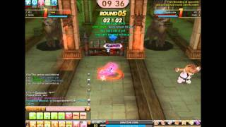 Dragon Saga (Dragonica) - Fastest Twin vs Fastest Overlord