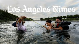 The World is Watching | Los Angeles Times