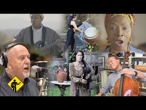 Peter Gabriel - Biko | Playing For Change | Song Around The World
