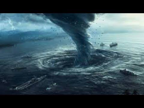 【奇葩視頻】路人拍到龍捲風形成/土石流/洪水/海嘯/山崩/雪崩/天災
