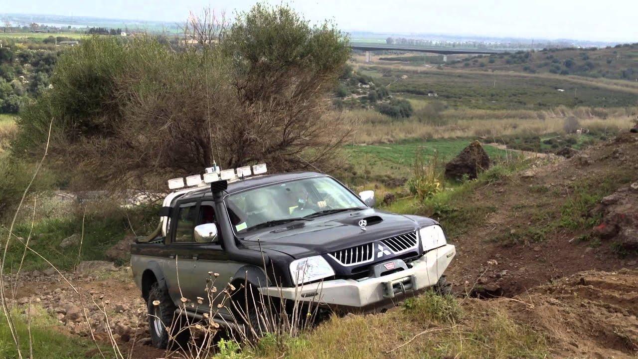 Mitsubishi Triton 2008 File 2006 2008 Mitsubishi Triton
