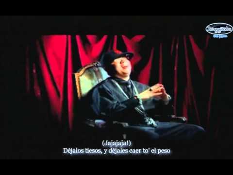 Yomo ft. Héctor El Father - Dejale Caer to' el Peso (Sangre Nueva) (C) 2005.