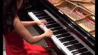 Waltz of the Flowers - Tchaikovsky - Duo Tengstrand-Sun