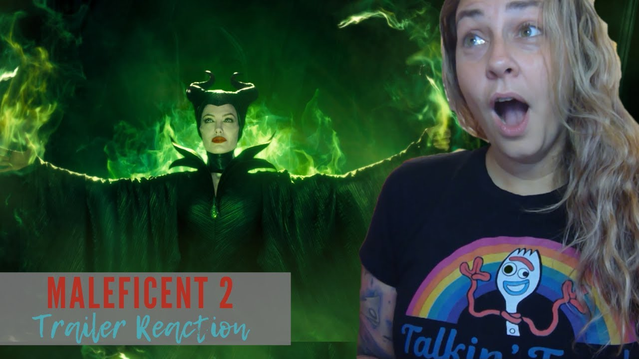 Maleficent Mistress Of Evil Trailer Reveals Her Family