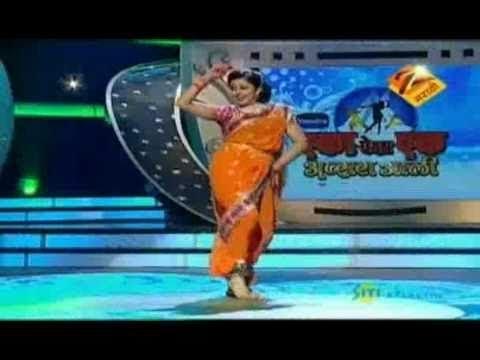 Eka Peksha Ek Apsara Aali Jan. 05 '11 - Neha Pendse