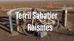 VTT DH au Terril Sabatier // Raismes // FT. STB 59