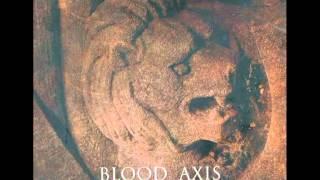 Blood Axis - The March of Brian Boru