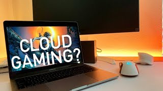 Revisiting Geforce Now: Nvidia's Cloud Gaming Service