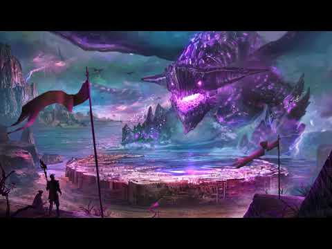 Guild Wars 2 ST:Kralkatorrik's theme