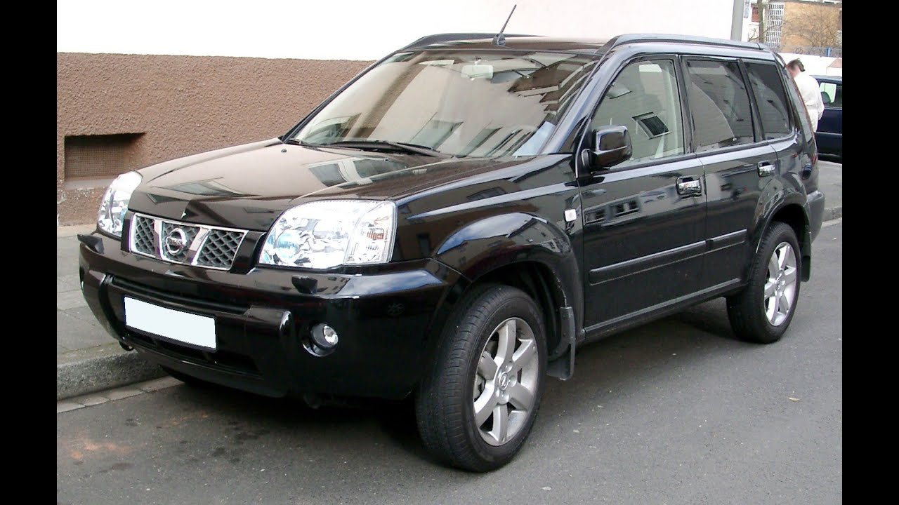 nissan x trail atf change with filter youtube rh youtube com nissan x trail 2004 service manual manual nissan x trail 2004 pdf