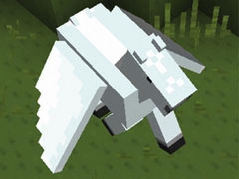 Minecraft Pegasus Images - Reverse Search