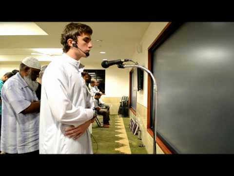 Surah Taha - Fatih Seferagic