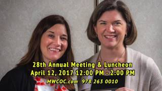 MWCOC Annual Meeting PSA