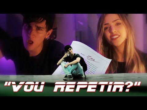 VOU REPETIR? ♫ ft Gabi Luthai