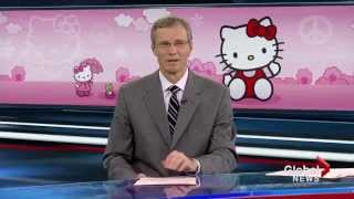 The shocking truth about Hello Kitty