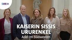 Familie zu Waldburg-Zeil aus Hohenems | Adel im Südwesten