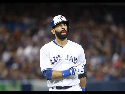 5 things to know about Jose Bautista