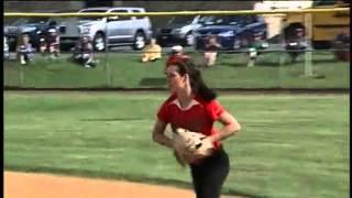 Sectional Softball Quarterfinals: Niskayuna vs Colonie