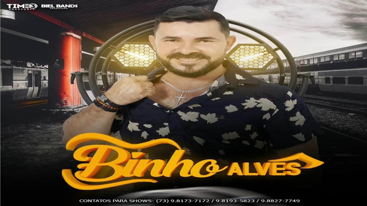 DE BINHO BAIXAR CD ALVES