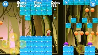 Dwarfs World Adventure Level 1-5 Mobile Game