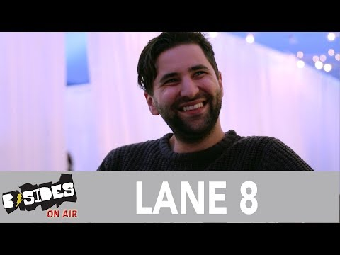 B-Sides On-Air: Interview - Lane 8 at SnowGlobe 2017